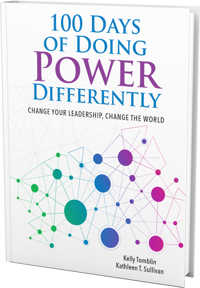 100 Days of Doing Power Differently